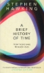 книга «A Brief History of Time»