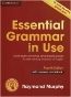 книга «Essential Grammar in Use 4Ed With Answers and eBook»