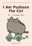книга «I Am Pusheen the Cat. Я - Пушин Кэт»