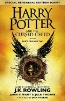 книга «Harry Potter and Cursed Child»