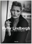 книга «Peter Lindbergh: A Different Vision on Fashion Photography»