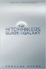 книга «Hitchhiker's Guide to the Galaxy»