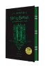 книга «Harry Potter and the Philosopher's Stone. Slytherin Edition»