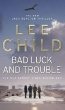 книга «Bad Luck and Trouble»