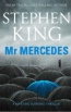 Stephen King «Mr Mercedes»