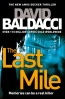 David Baldacci «Last Mile»